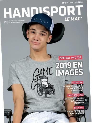 photo de couverture du mag